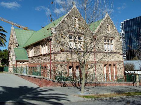 Mercedes College; c. 2010.