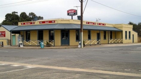 Marrabel Hotel; c. 2010